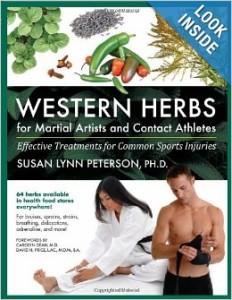 Western Herbs