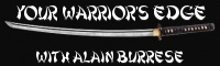 Your Warrior's Edge – Staying Safe, Self-defense, Martial Arts & Living with the Warrior's Edge