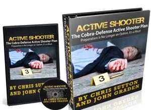 Cobra Defense Active Shooter Plan