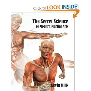 Secret Science of Modern Martial Arts