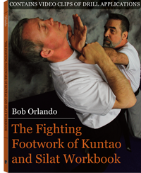 Fighting-Footwork-of-Kuntao-and-Silat-Workbook-Bob-Orlando