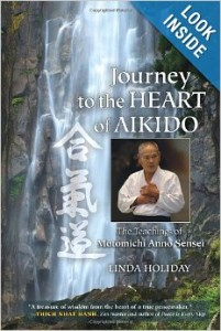 Journey Heart Aikido
