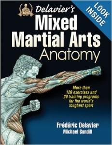 MMA Anatomy