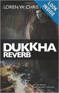 Dukkha Reverb