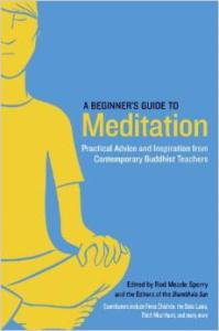 jack kornfield meditation for beginners pdf