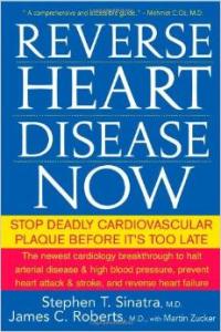 Reverse Heart Disease Now