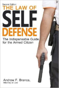 The Law Of Self-Defense
