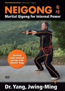 Neigong Martial Qigong for Internal Power