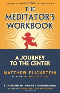Meditator's Workbook