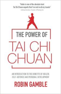 Power of Tai Chi Chuan